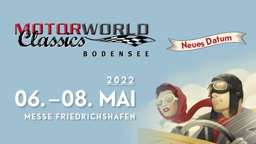 Klassikwelt, Bodensee, 2022