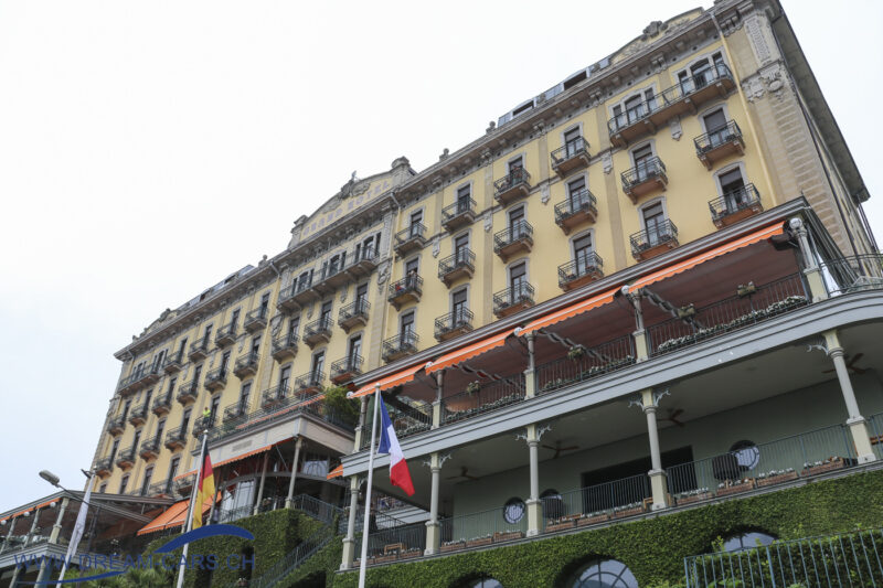 Gran, Turismo, Italia, 2021