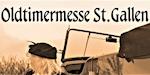 OMS, Oldtimermesse, St. Gallen, Renate, Peter, Hürlimann