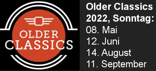 Older, Classics, 2022