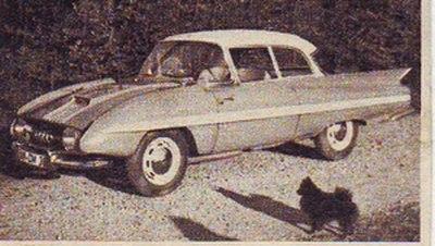DKW Eigenbau 1956
