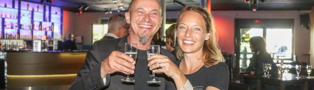 Georg und Simone Dönni