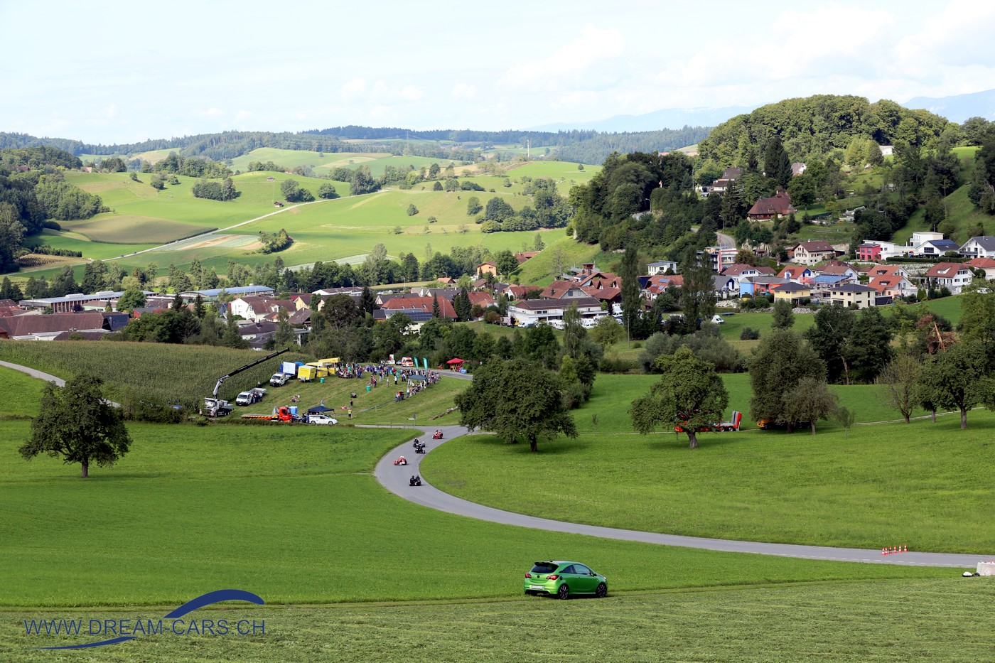 Gemeinde Altbüron