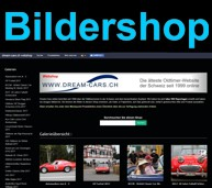 Bildershop Dream-Cars