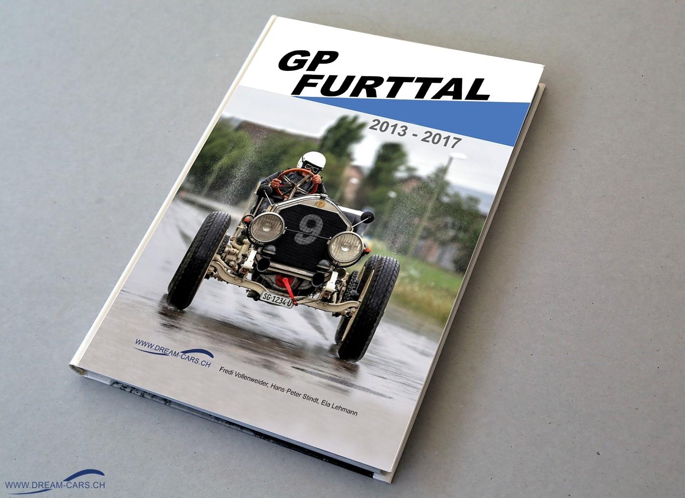 Bildband BP Furttal 2013 - 2017
