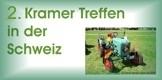 Kramer Traktoren Treffen Zwillikon