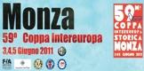 Coppa Intereuropa Monza 2010
