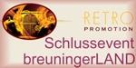 Retro Promotion Schlussevent breuningerLAND