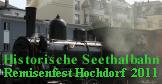 Historische Seethalbahn