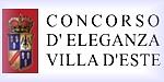 Button Villa d Este