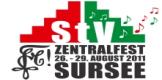 165. Zentralfest Sursee