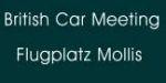 BCM British Car Meeting Mollis
