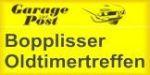 Bopplisser Oldtimertreffen (CH) Garage zur Post