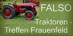 FALSO Traktorentreffen Frauenfeld