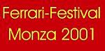 Ferrari Festival Monza 2001