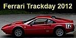 Ferrari Track Day 2012