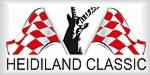 Button Heidiland Classic