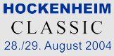 Hockenheim Classic 2004