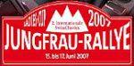 Jungfraurallye 2007