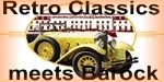 Retro Classics meets Barock