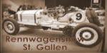 Rennwagenshow St. Gallen