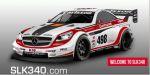 Mercedes SLK 340 Reto Meisel
