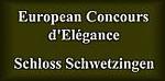 European Concours d'Elegance Schloss Schwetzingen