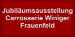 Carrosserie Winiger AG Frauenfeld