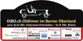 OiBO 2012 Oldtimer im Berner Oberland