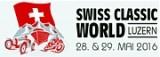 Swiss CLassic World Luzern 2016