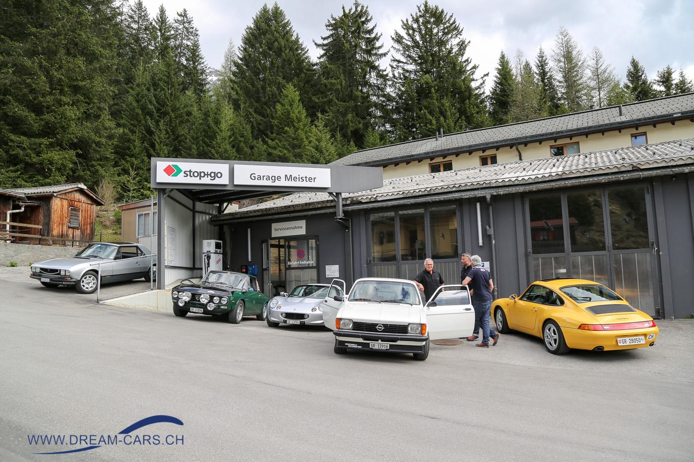 Garage Meister Lenzerheide