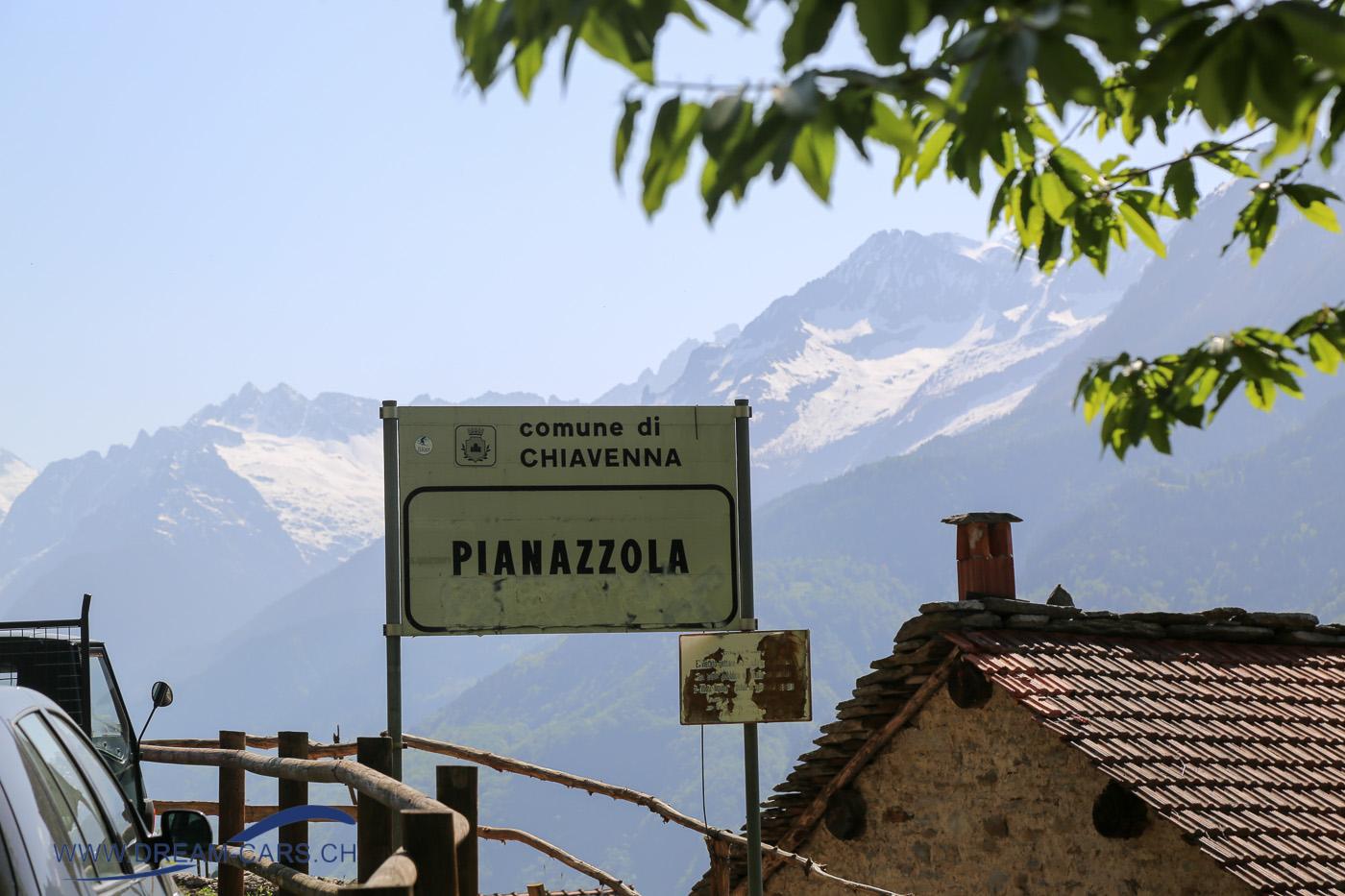 Chiavenna Pianazzola