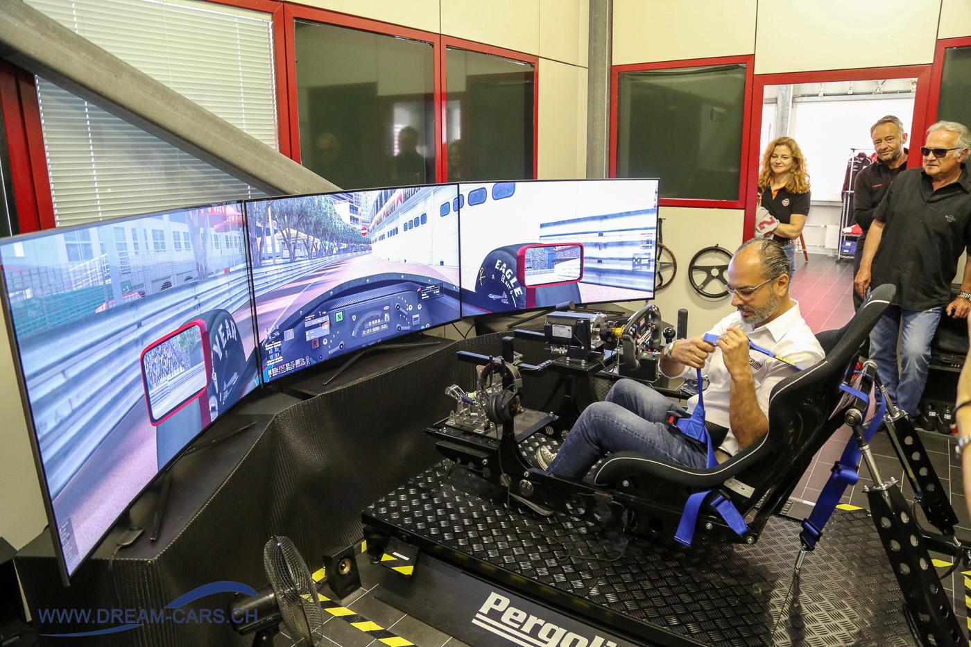 Pergolini Motorsport