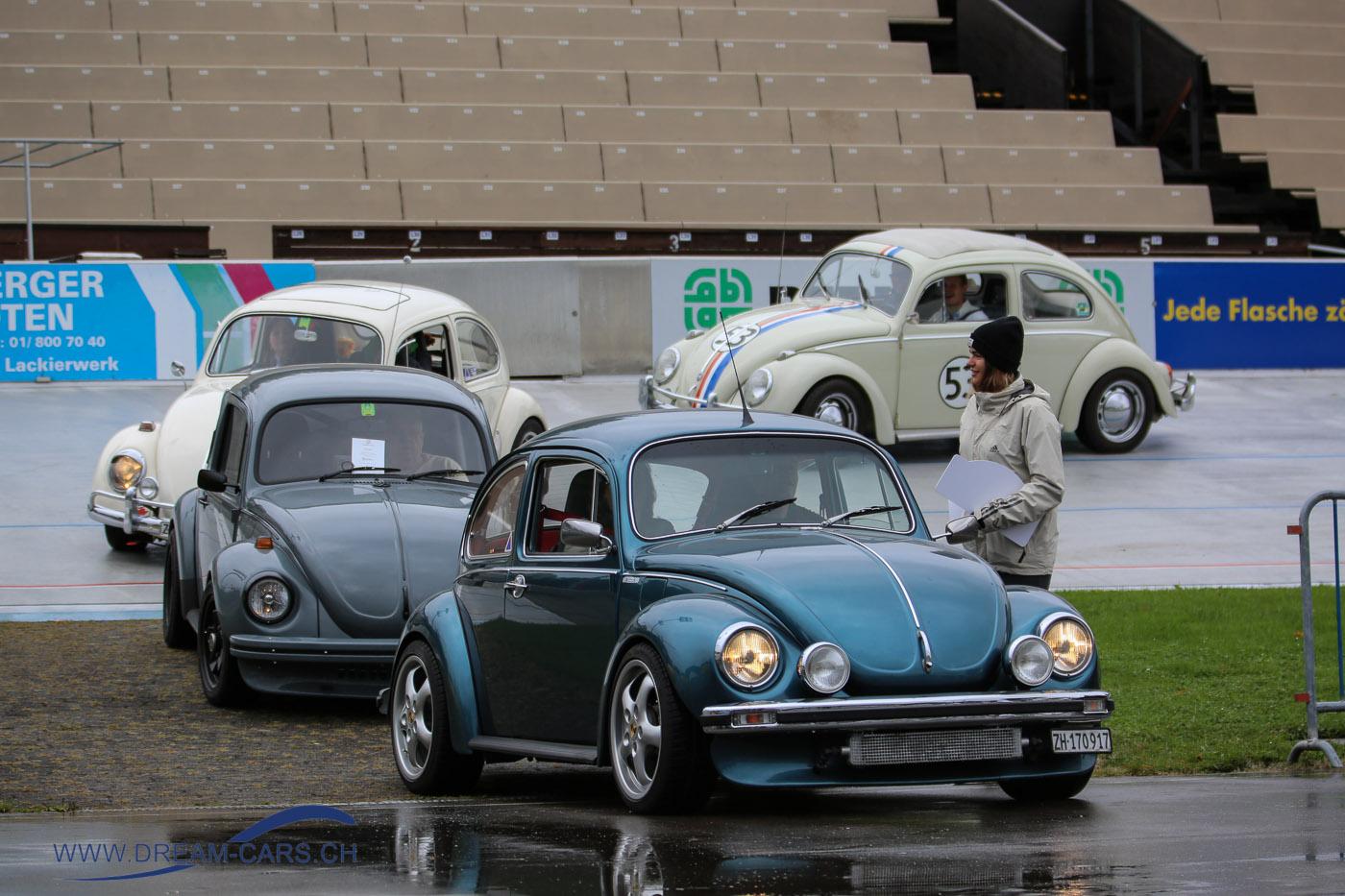 Dolder Classics 2017 VW Käfer