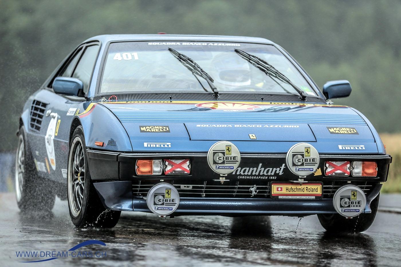 Ferrari Mondial QV 1983