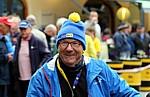 Arosa ClassicCar 2018 - Corso, 30.08.2018, Startchef Walter Gigli