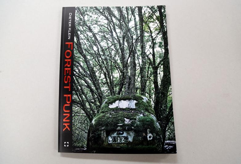 Forest Punk von Dieter Klein