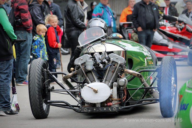 Oldtimer GP Brugger Schachen