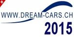 Dream-Cars Reportagen 2015