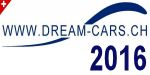 Dream-Cars Reportagen 2016