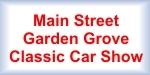 Main Street Garden Grove Classic Car Show