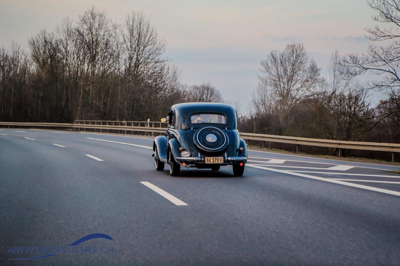 Mercedes 170 V Müller Classics