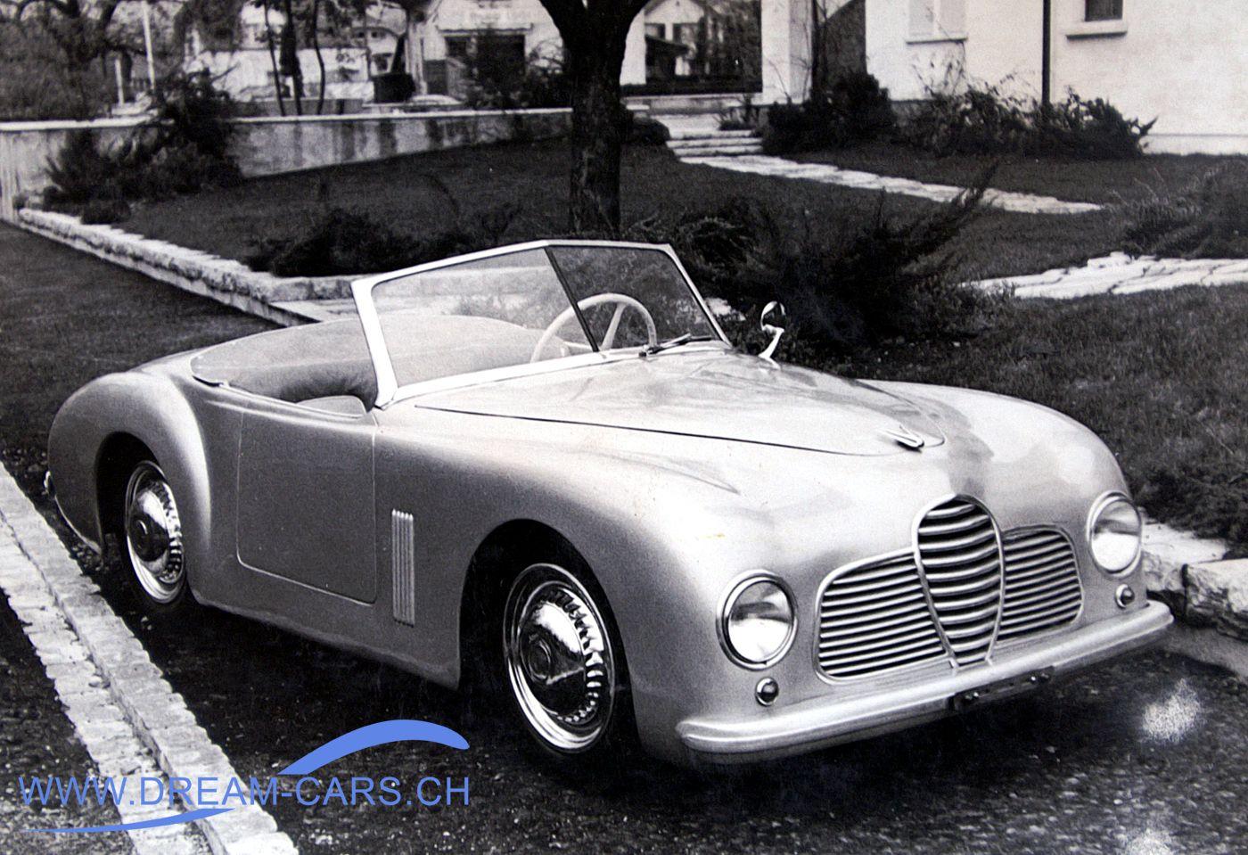 Fiat 100 Steinmann