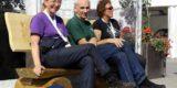 People und Gesicher an der Arosa ClassicCar 2016