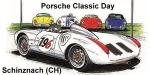 Porsche Classic Das Button