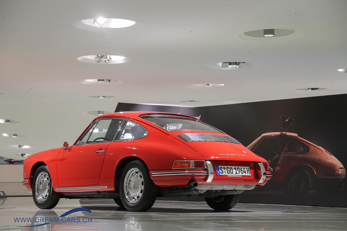 Porsche 911, Nr. 57