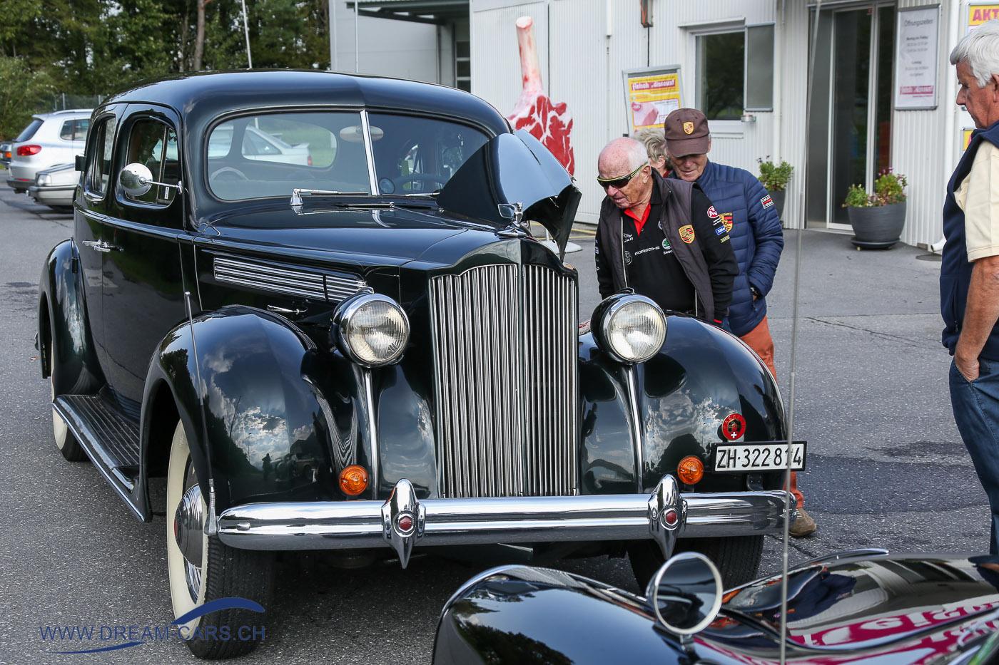 Redliträff Bilten, September 2017
