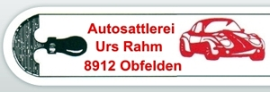Autosattlerei Urs Rahm, Obfelden