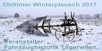 Oldtimer Winterplausch Tägerwilen