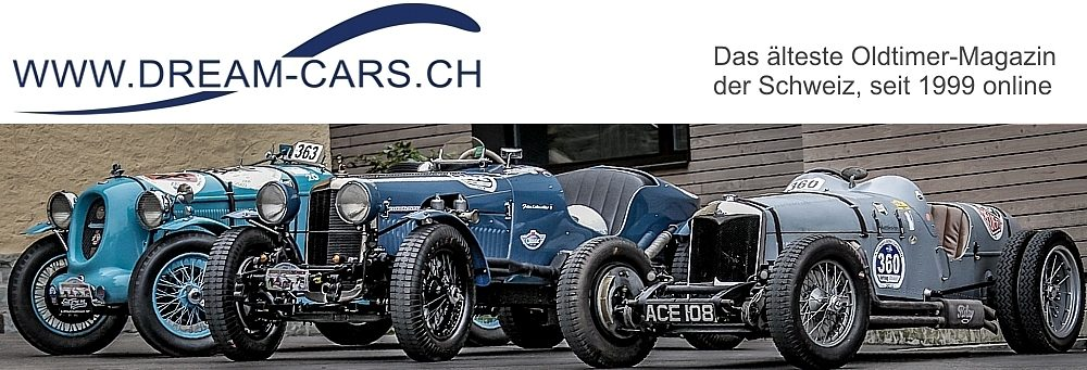 DREAM-CARS.CH